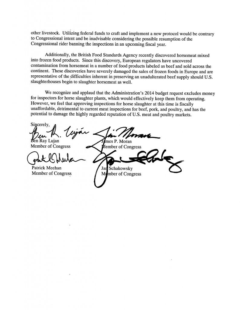 Letter_President Obama_Horse Slaughter_Page_2