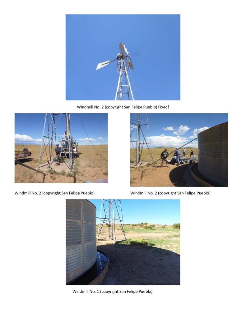 Windmill Pics